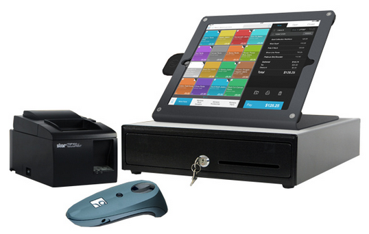 Talech IPAD Point of Sale (POS) System
